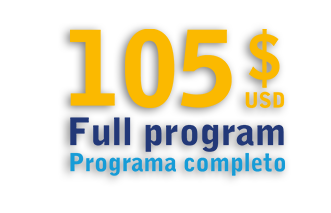 Full Program Price Seaquarium 105